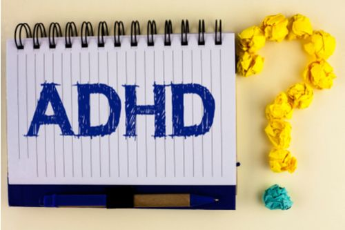 ADHD CHILDREN AND ADOLECENSENTS