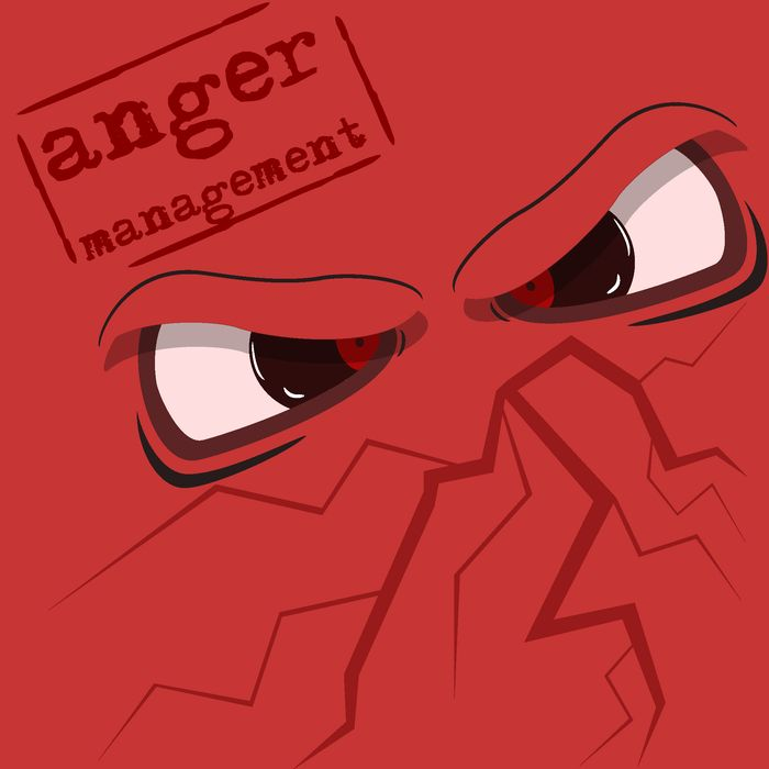 Anger management in men and women