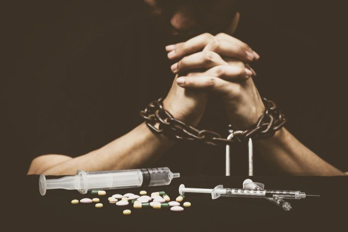 Drug Addidction and Rehab in Jails