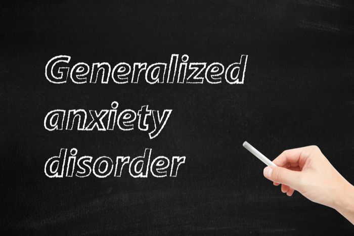 Generalized Anxiety Disorder definition