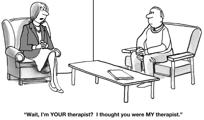 PSYCHOTHERAPY BOUNDARIES