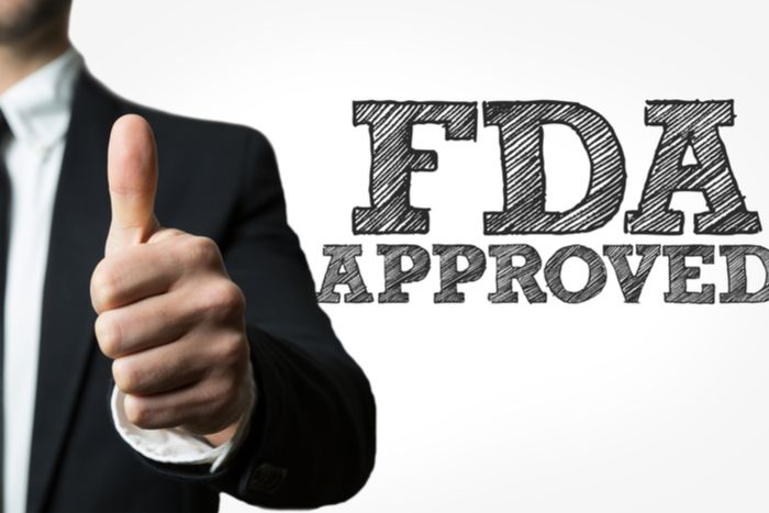 Psychiatric Drugs Approved by FDA