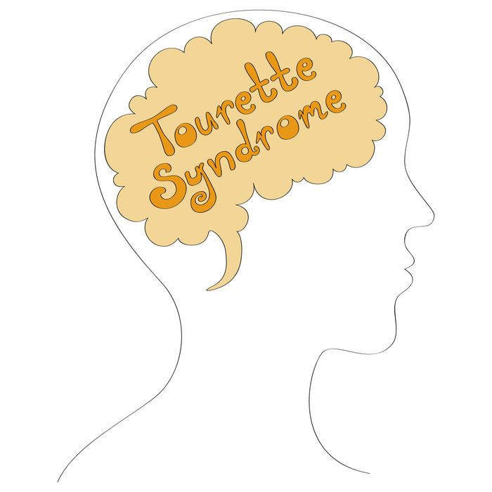 Tourette syndrome THERAPY