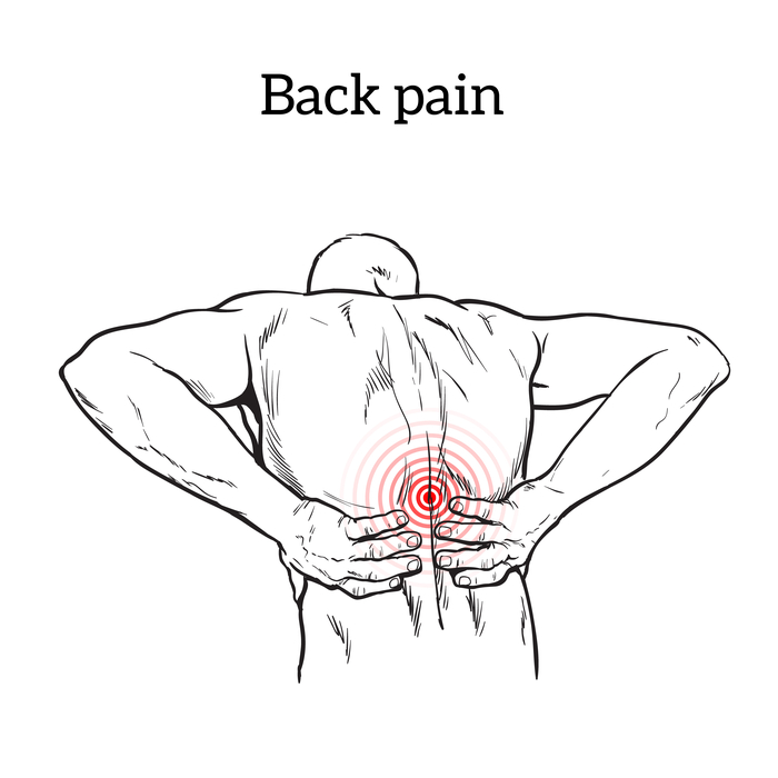 back pain psychotherapy