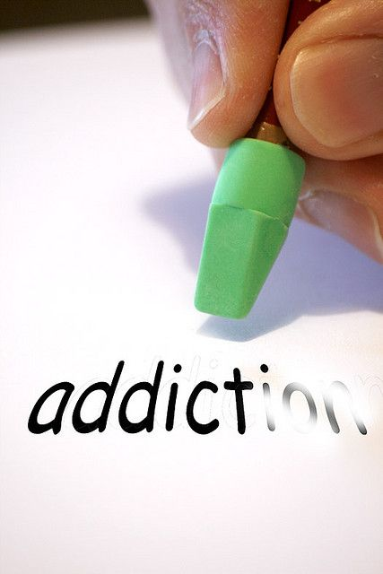 addiction drug therapy